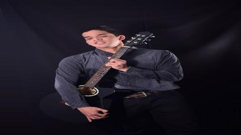 Curso de iniciación musical en guitarra