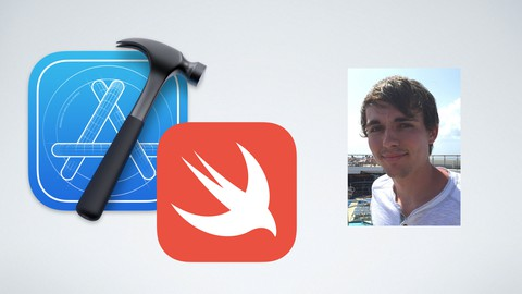 iOS App Development with Swift 5 and iOS 14