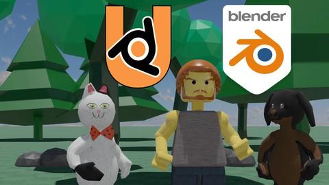 Curso Completo de Criação de Jogos em 3D
