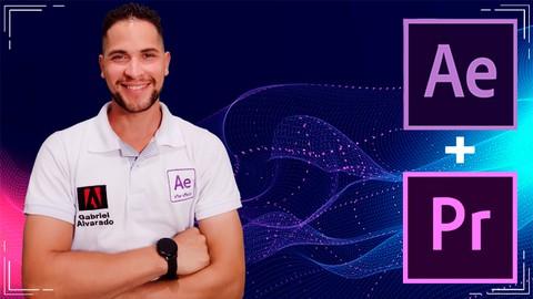 Adobe Premiere mas After Effects C.C Básico. Esencial