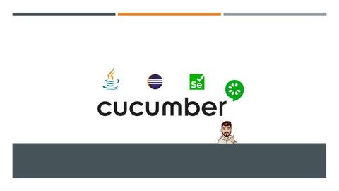 Automatización con Cucumber Paso a Paso.