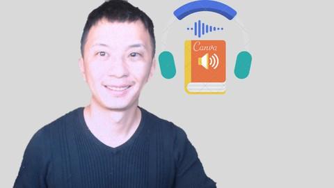 Audiobook Marketing Mastery 2021