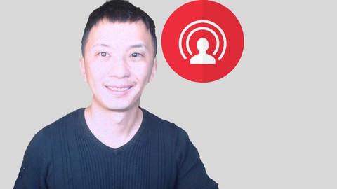 Live Video Marketing Mastery 2021