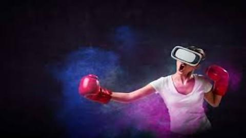 Unity Virtual Reality Dev: Beat Boxer, a Rhythm Fitness Game