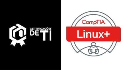 107 Questions CompTIA Linux+ (LX0-103)