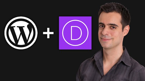 How To Make A Wordpress Website With Divi Builder