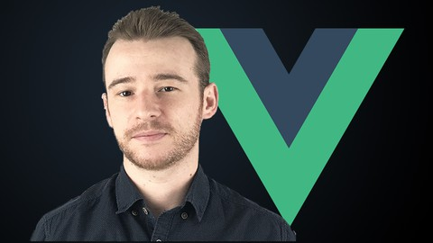 Vue JS 3: Desenvolvimento Web Moderno com Vuex & Vue Router