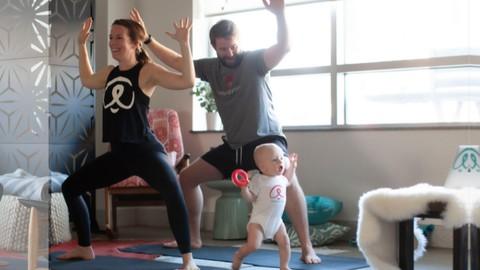 Starting Your Yoga Journey (Beginner Yoga)
