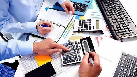 Análisis de las cuentas contables
