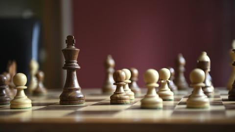 チェス 初心者向け入門講座