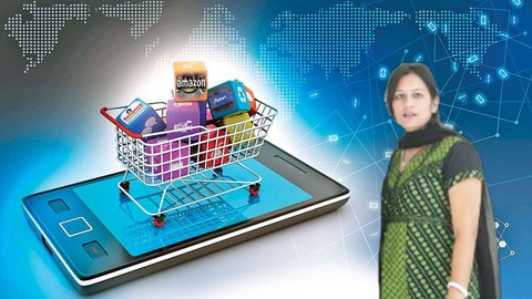 E-Commerce Practice and Preparation Test