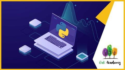 Data Visualization with Python Masterclass   Python A-Z
