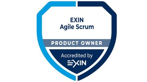 Exin Agile Scrum Product Owner Exam Preparation