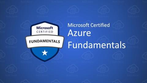 AZ-900 - Microsoft Azure Fundamentals Practice Exam May 2021