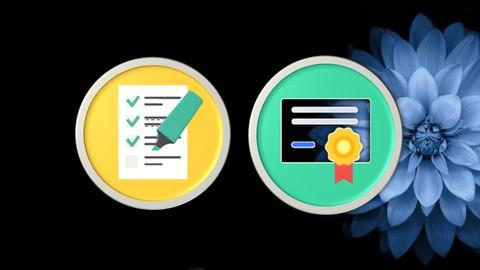 SAP UI5-FIORI practice certification preparation test