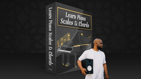 Learn Piano Scales & Chords (For Beginners)