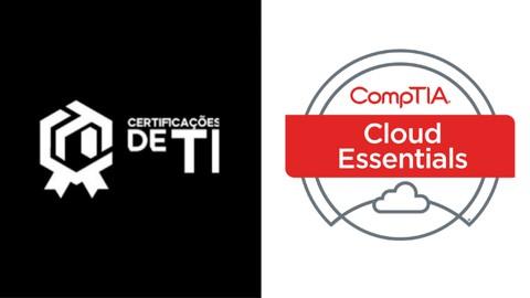 160 Questions Exam CLO-001 - Cloud Essentials