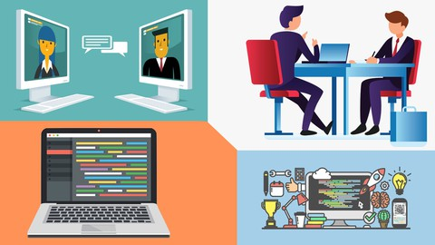 C# Coding Interview Problems Masterclass