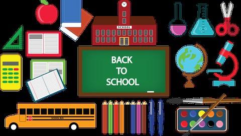 不登校の子供が始業式からスッキリ登校できるようになる講座