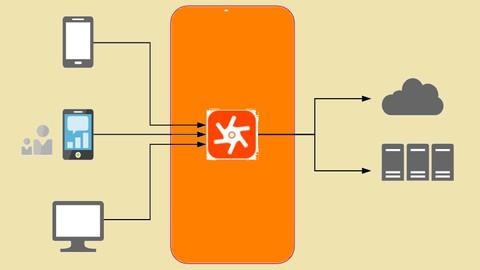 Become a Guru in Google Apigee API Management Platform