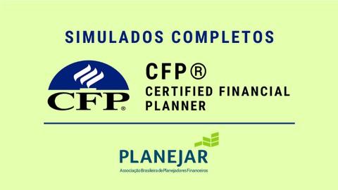 Simulado Certificação CFP® (Certified Financial Planner)