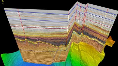 Interpretation of Seismic Data