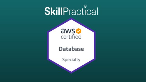 AWS Certified Database Specialty Exam 2021
