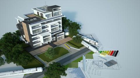 Edificios Eficientes en Energía
