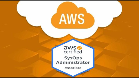 Amazon : AWS Certified SysOps Administrator Certification