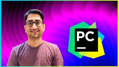 Master Pycharm IDE | Become a productive Python developer