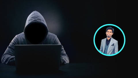 Ethical Hacking Bootcamp 2021: Complete Hands-on