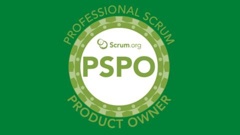 Certificação Exame Professional Scrum Product Owner (PSPO®)