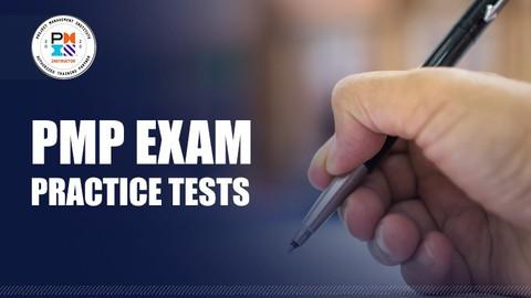 PMP® Exam Practice Test 7 (6 Exams)