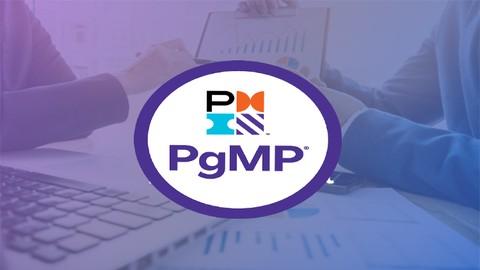 PMI : Program Management Professional Certification 2021
