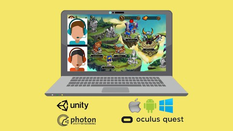 Video chat and screen share with photon in unity