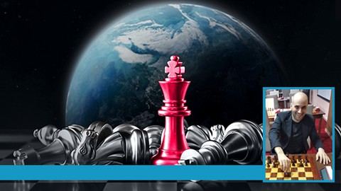 How To Stop Blunders And Increase Your Chess Rating