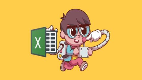 세상에서 가장 쉽게  배우는 엑셀 기초과정