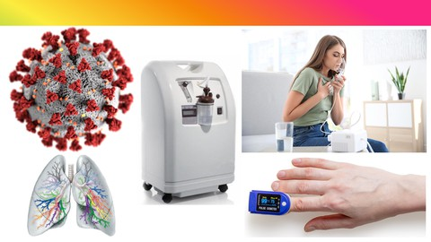 COVID19 Positive ? Do you need to use Oxygen Concentrator ?