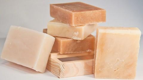 Make whipped Soap, Make Coca Butter & Shea Butter Soap
