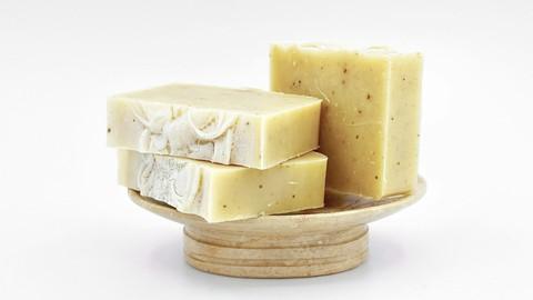 Make whipped Soap :: Make Coca Butter & Shea Butter Soap