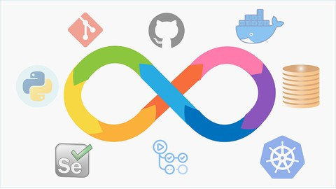 LEARN Complete DEVOPS Pipeline with Python Web Application
