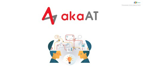 akaAT Studio - Step by Step for Beginners