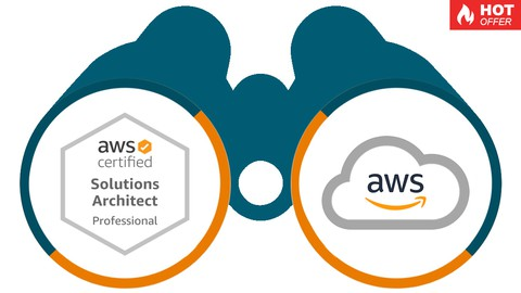 AWS Certified Solutions Architect-Professional SAP-C01 Exam