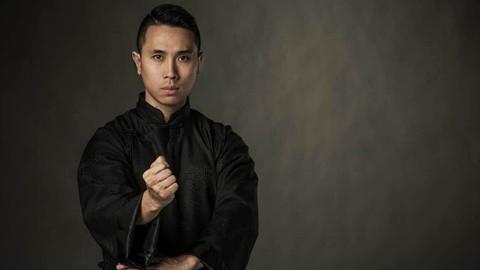 Wing Chun Sil Lim Tao (Siu Nim Tau) First Form Advanced