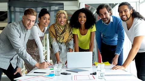 Diversity Hiring: Recruitment, Interviewing & Inclusion
