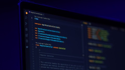 Laravel 8 & React JS ile CRM Projesi