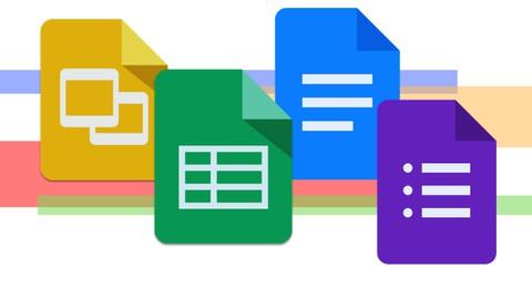 Google Essencial - Planilhas, Documentos e Apresentações
