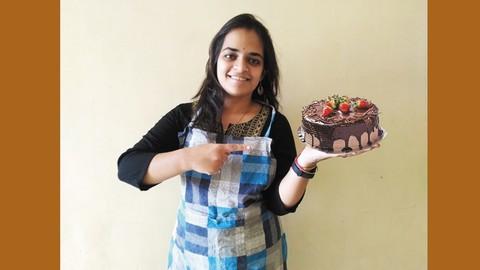 Online Cake Classes in मराठी