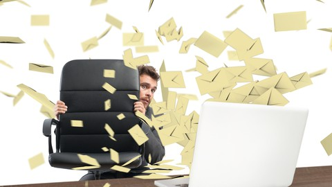 Managing Email Overload with Microsoft Outlook