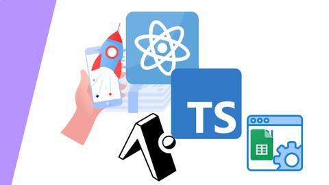 Construindo aplicativos com React Native, Typescript e Expo